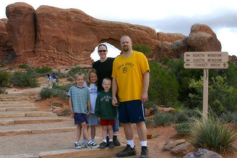 A 2004 trip