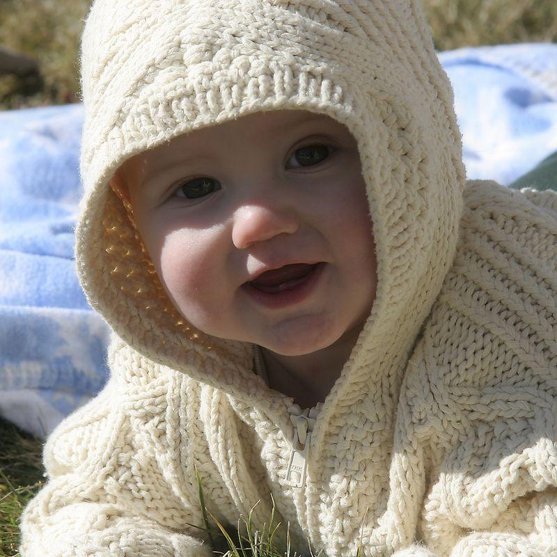Kaleb baby 2