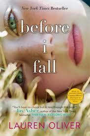 Cover before i fall