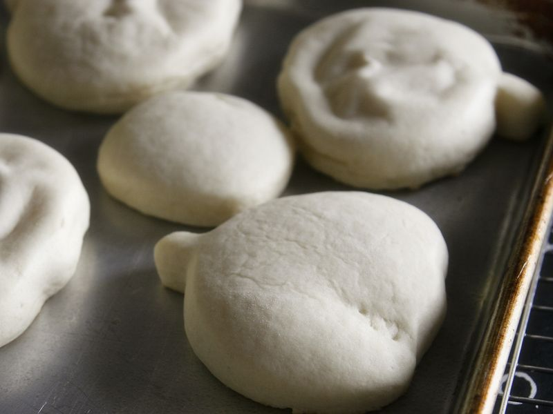 Sugar cookies baked dimpled deliciousnessjpg