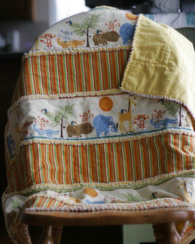 Virginias quilt