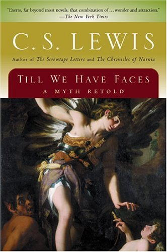 Image result for till we have faces book cover