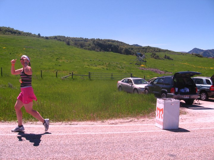 Ragnar first hill