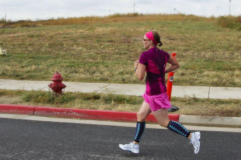 Marathon no2