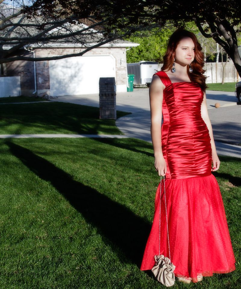 Haley prom 2012 5