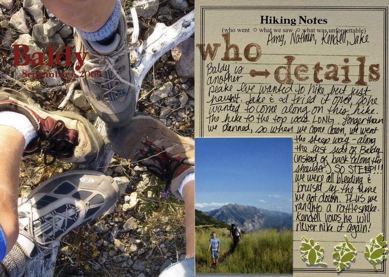 Hiking boots a sorensen layout no1
