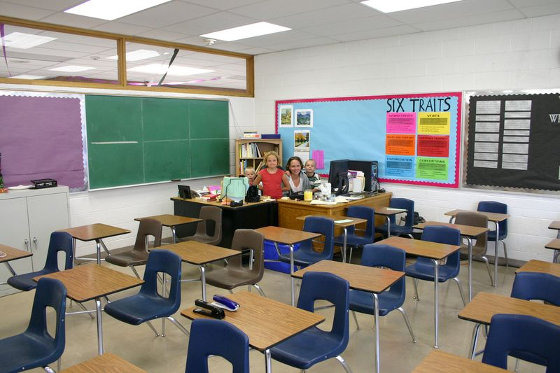 High School English Classroom Design ~ The gallery for gt elementary classroom layout