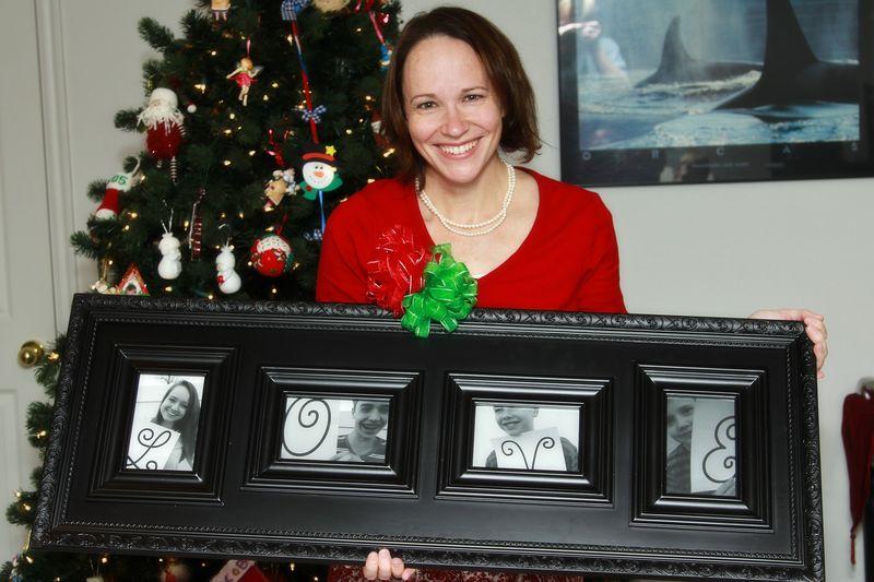 Christmas 2011 amy