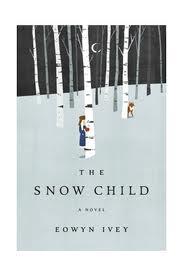 Snow child cover