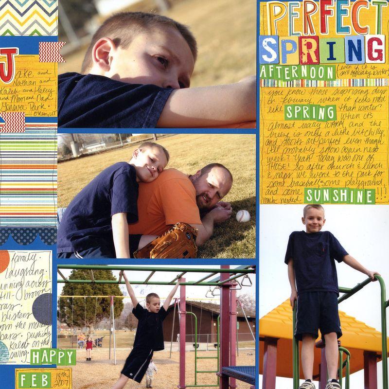 Amy Sorensen product inspiration use your stuff challenge
