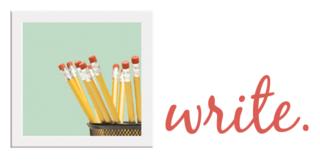 Write saturday