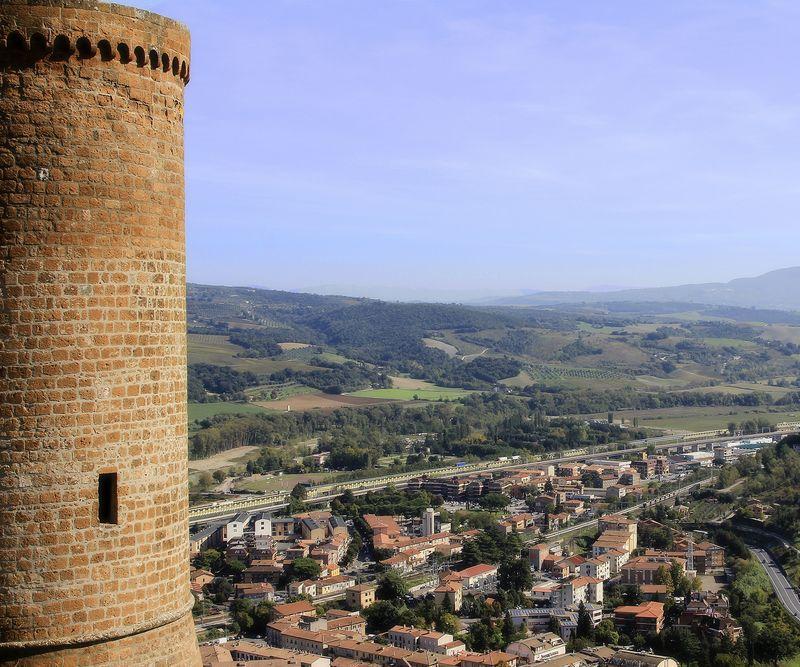 Tuscany small amy sorensen