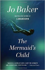 Mermaids child