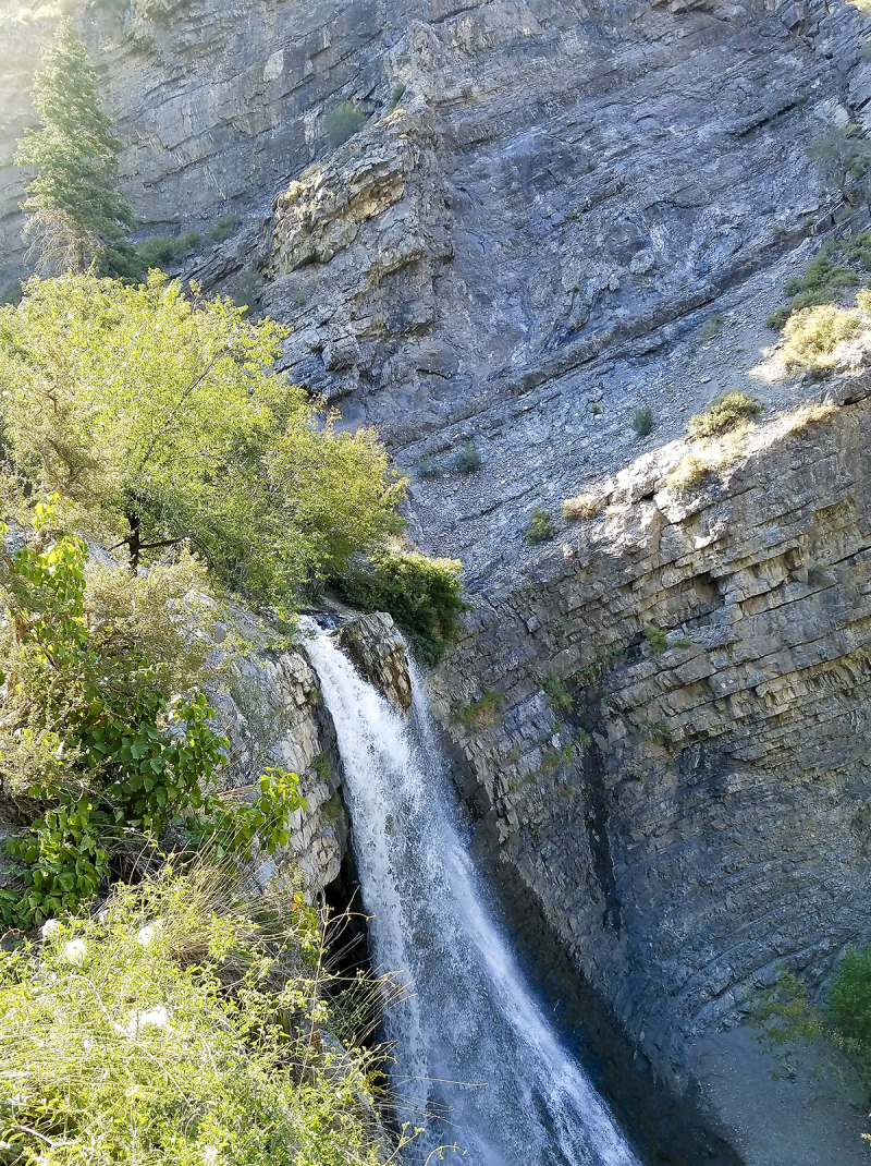 Battlecreek falls no6