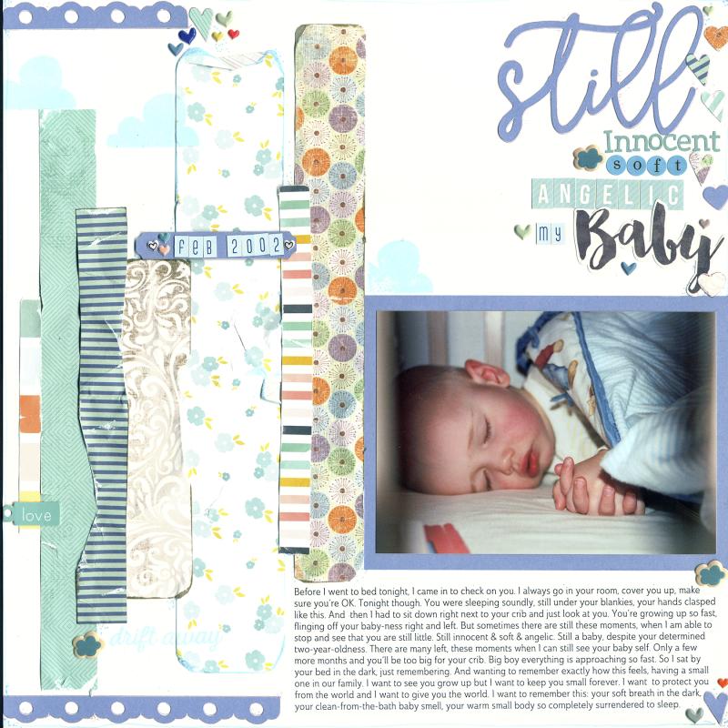 Nathan 2002 Baby