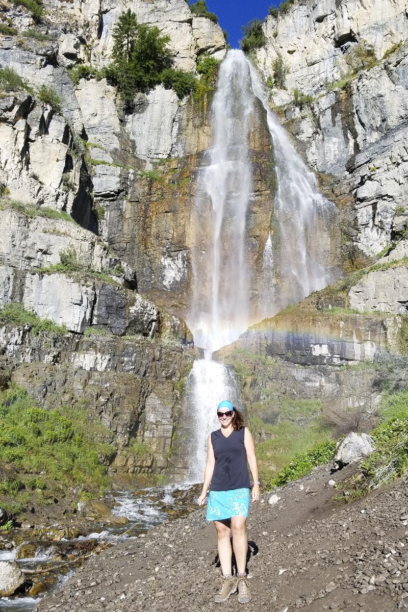2017 hike stewart falls