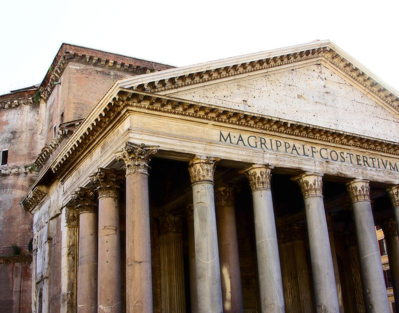 Pantheon small amy sorensen