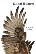 Book cover good bones maggie smith