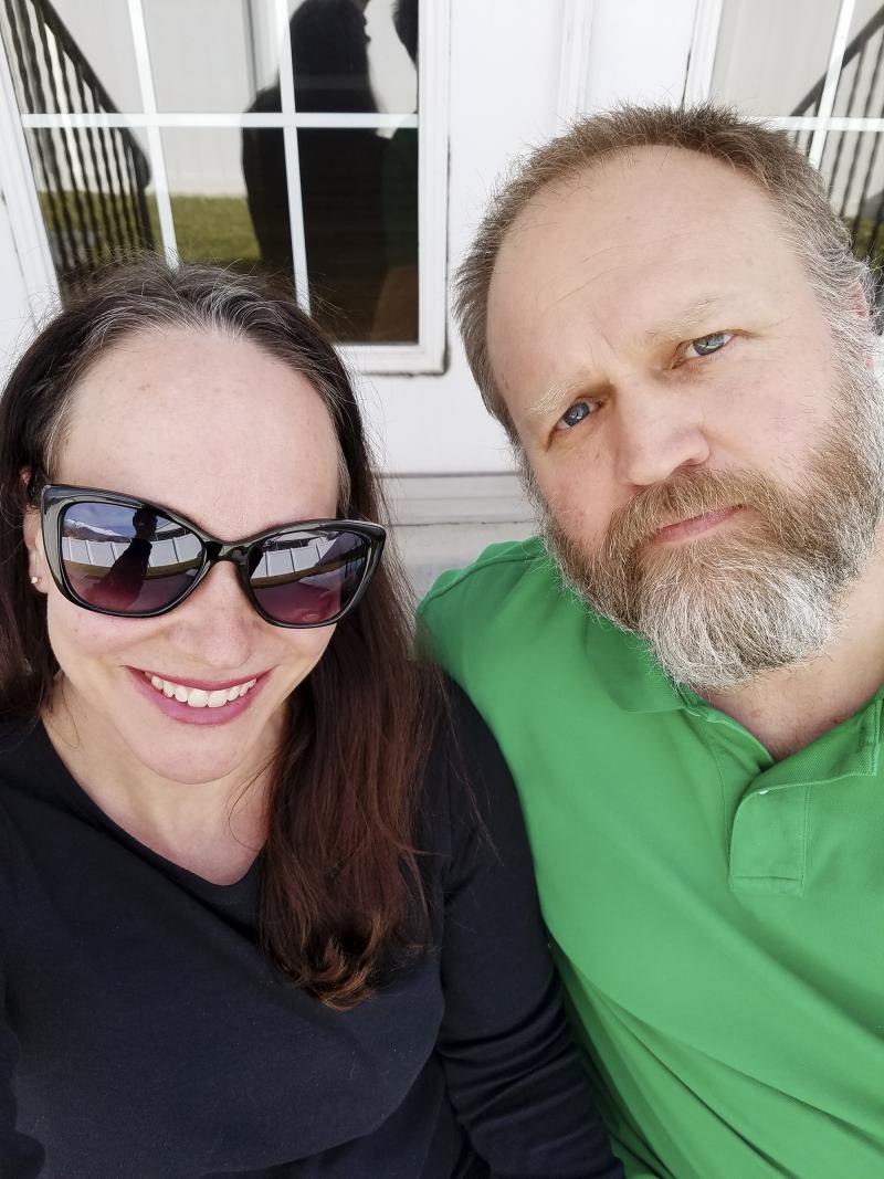2017 fave couple