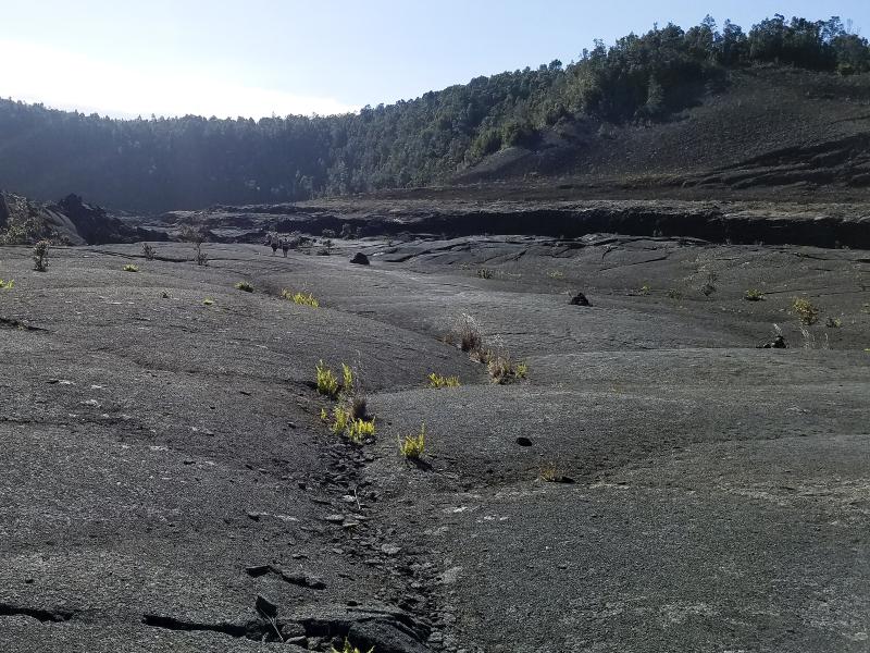 2017 hike hawaii