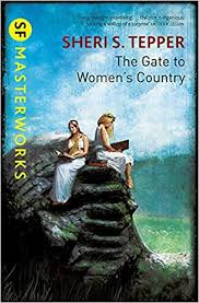 Gate to womens country