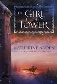 Girl in the towerl