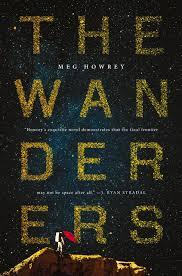 Wanderers meg howrey