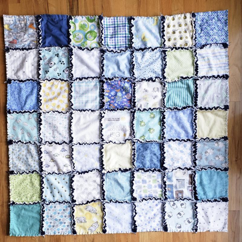 02 rachels quilt rag patchwork