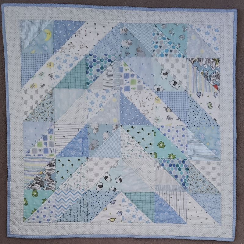 2020 quilts mama elephant front