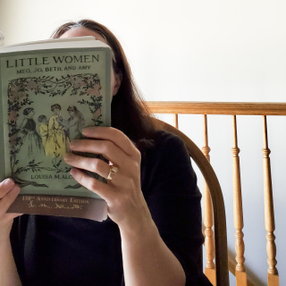 A history of little women
