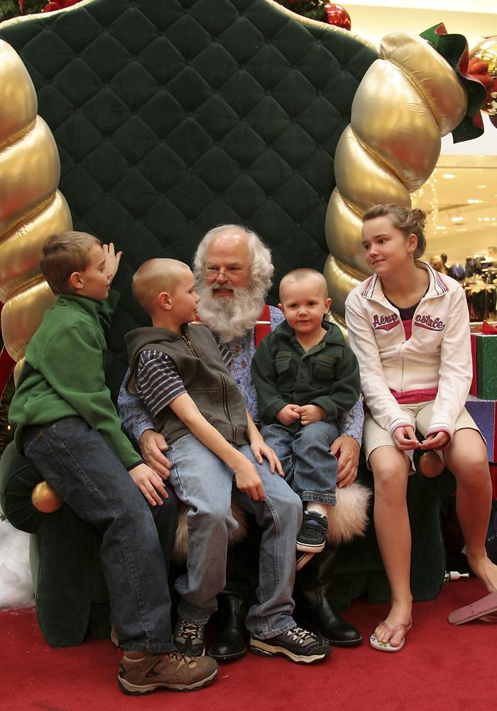 Santa_visit